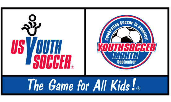 September is Youth Soccer Month!